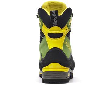 Asolo Elbrus GV Scarpe Donna, verde